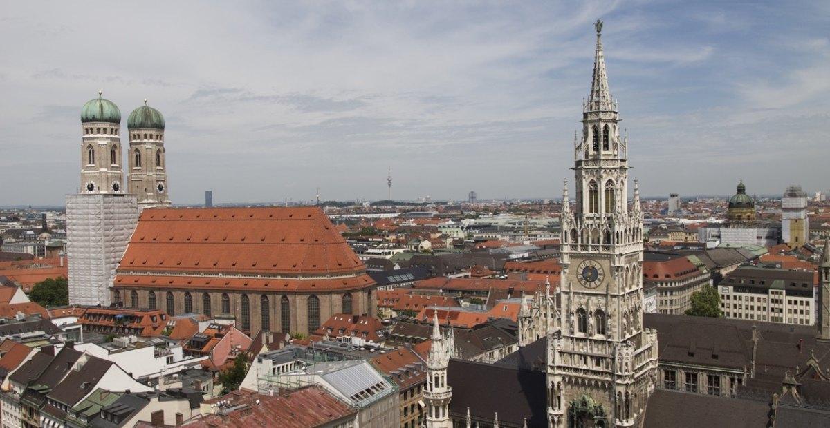 Monachium po 9 latach rozważa rezygnację z Linuksa. Ja wytrzymałem 9 godzin