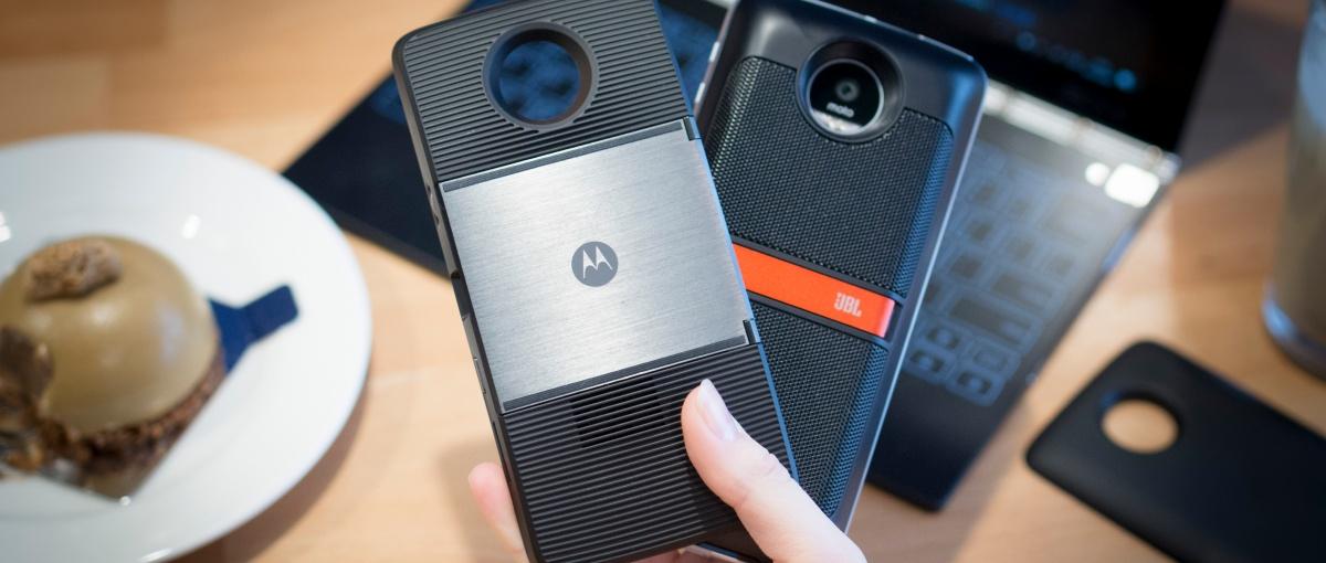 Już tylko jeden producent oferuje modułowe smartfony. I podchodzi do sprawy poważnie