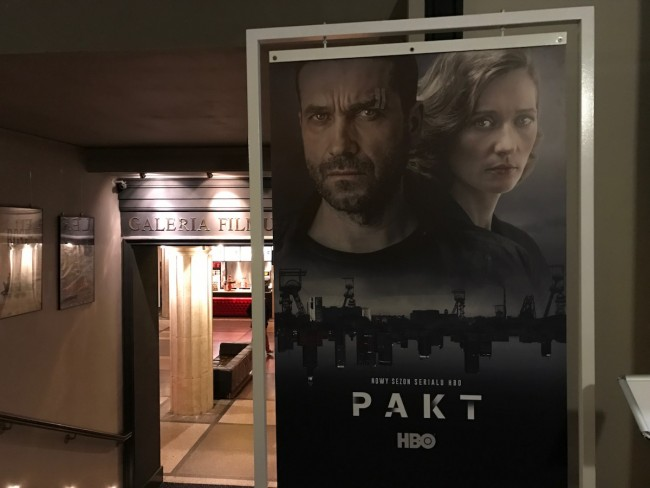 HBO Pakt 2 - gra na Samsung Gear VR
