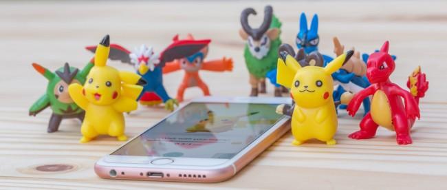 Ditto i 2 generacja w Pokemon GO