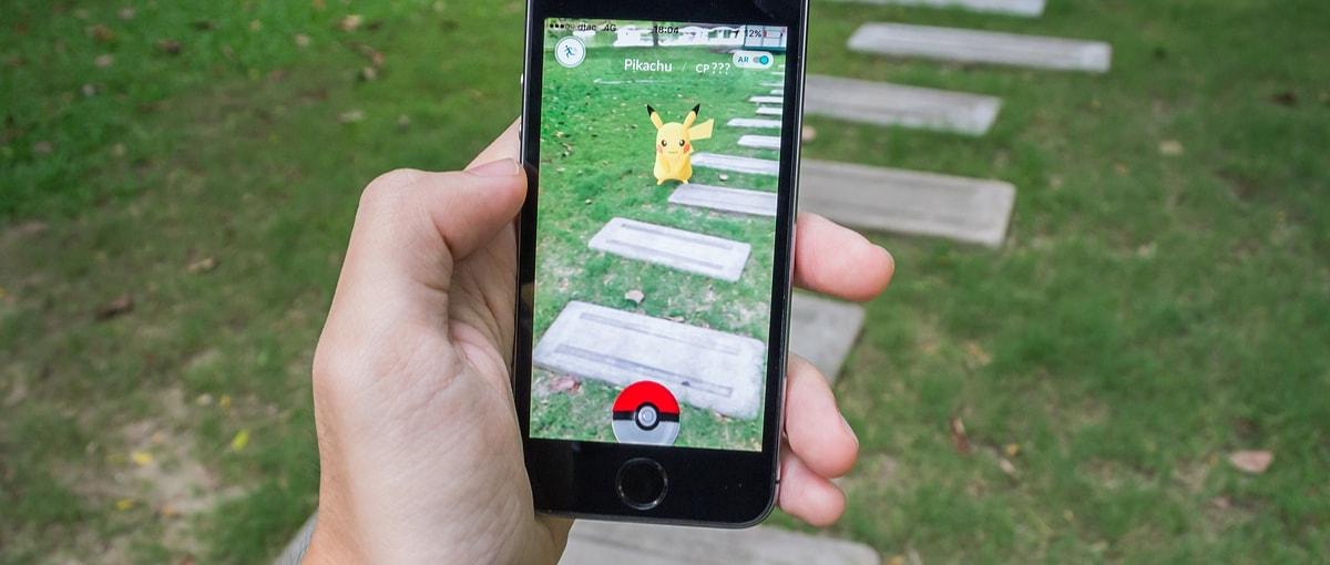 Ditto oraz setka nowych Pokemonów zmierzają już do Pokemon GO
