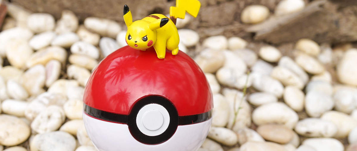 Łapanie stworków w Pokemon Go nabierze sensu. Wykorzystasz je w grach na Nintendo
