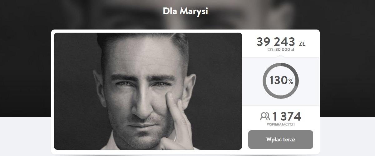 Minęła doba, a już uzbierał 40 tys. zł – tak youtuber pomaga anonimowej kobiecie