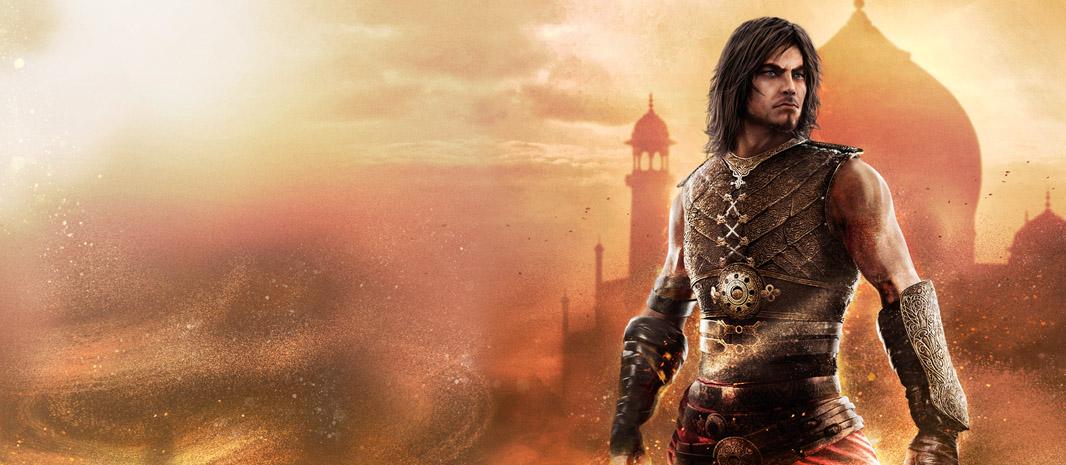 Perły z lamusa: Prince Of Persia – czyli jak upchać masę smaczków w godzinie rozgrywki