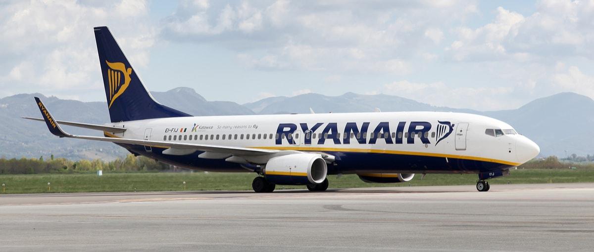 """Ryanair zapowiada Wi-Fi w samolotach.  Ceny? Niektóre """"są szokujące"""" – mówi przedstawiciel"""