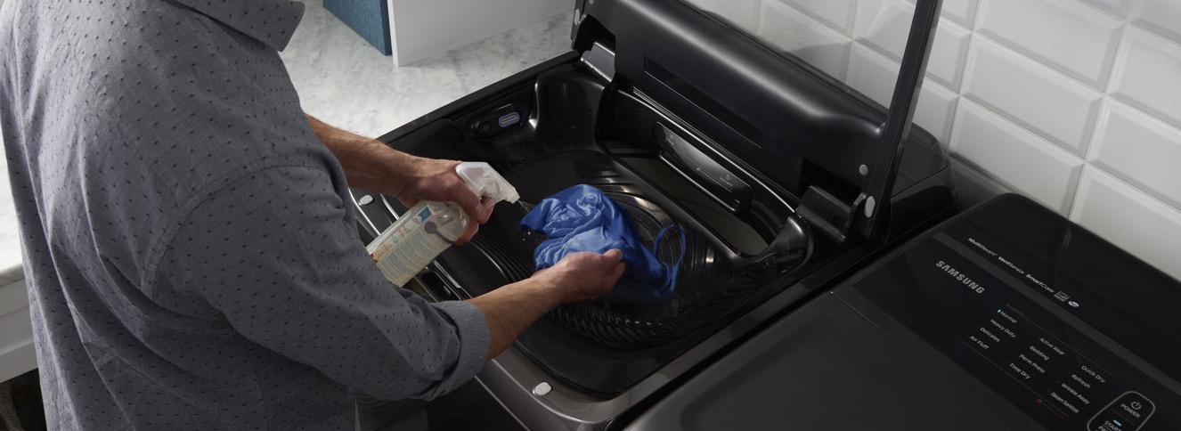 Samsung zrobił to znowu! Tym razem wybuchają pralki – prawie 3 mln sztuk do zwrotu