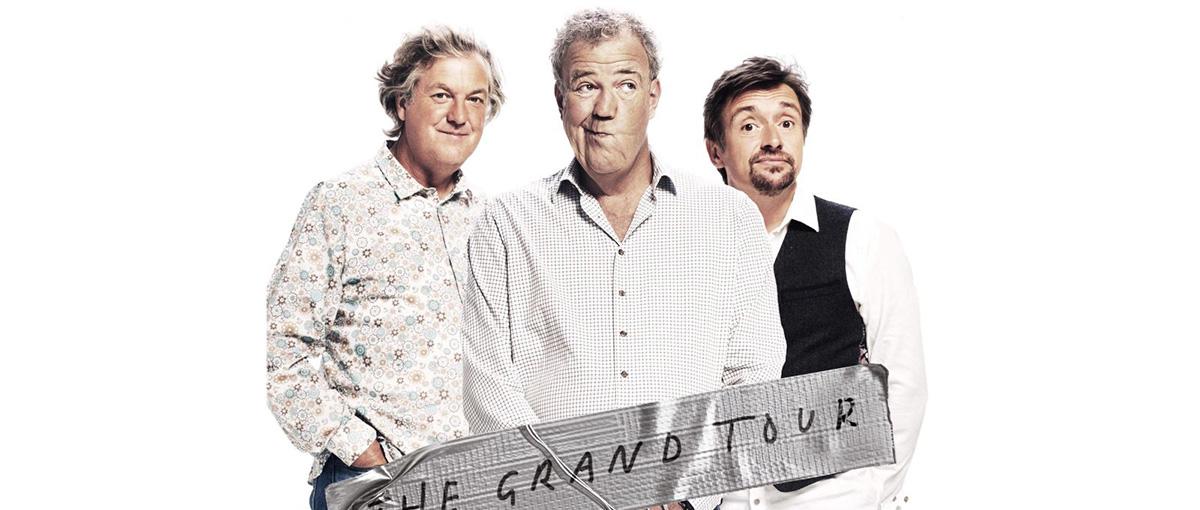 The Grand Tour, czyli lepsze nie stało się wrogiem dobrego