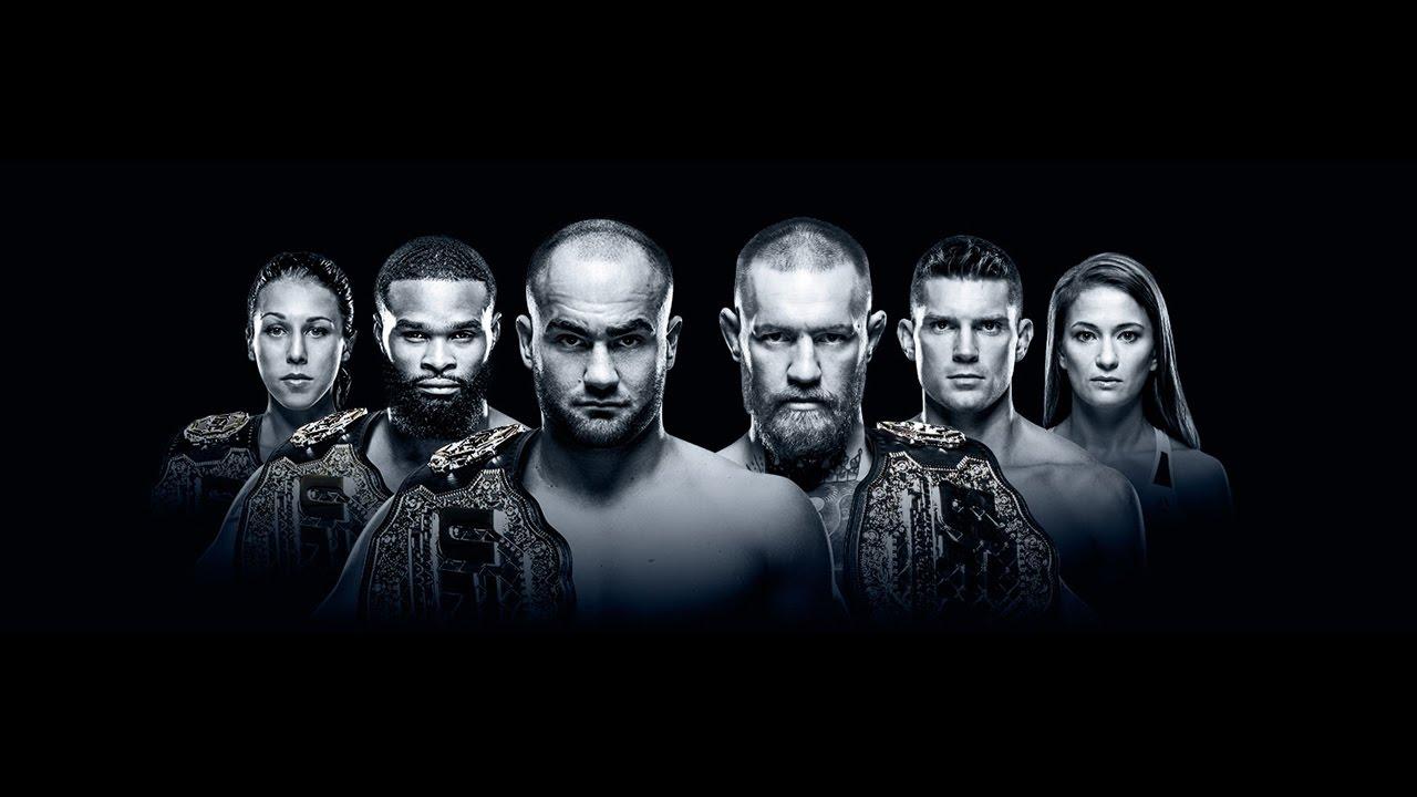 UFC 205 Jędrzejczyk – Kowalkiewicz: gdzie oglądać walkę online i w TV?