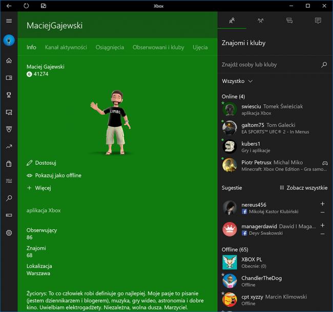 Xbox historia