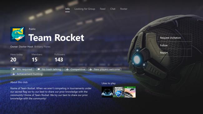 Xbox One co nowego