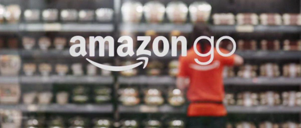 Bez kolejek i bez… kas – Amazon Go to sklep spożywczy rodem z przyszłości