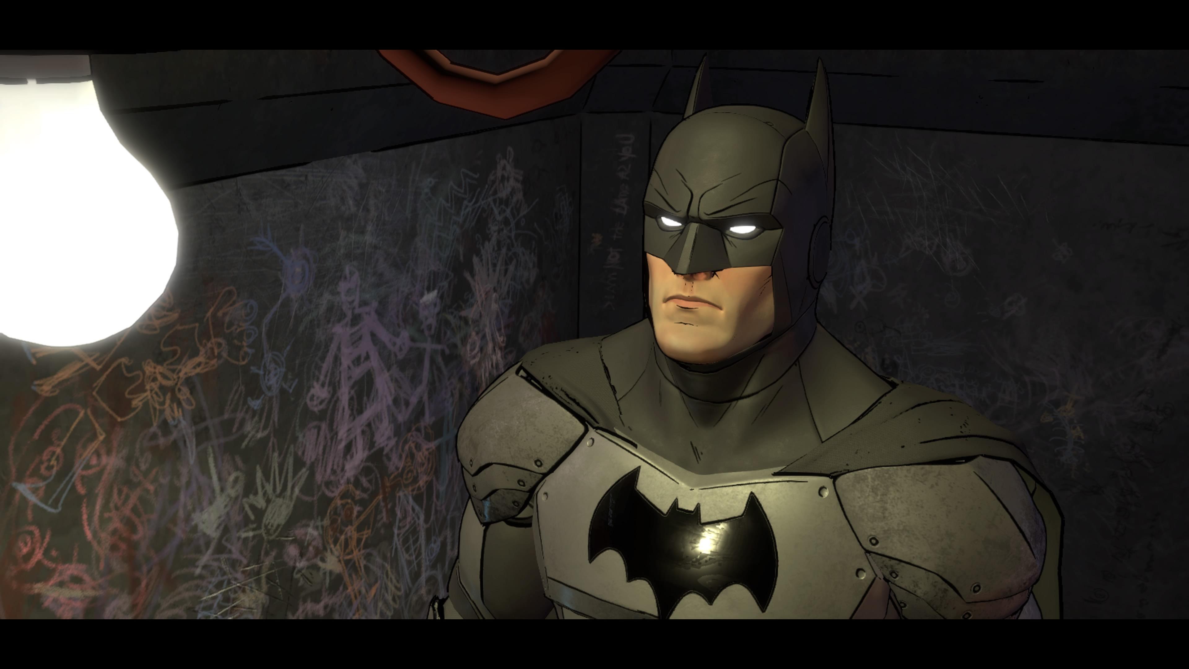 Słabo, Telltale. Batman zaliczył przygodowy finał, a mnie ledwo udało się doczołgać do końca