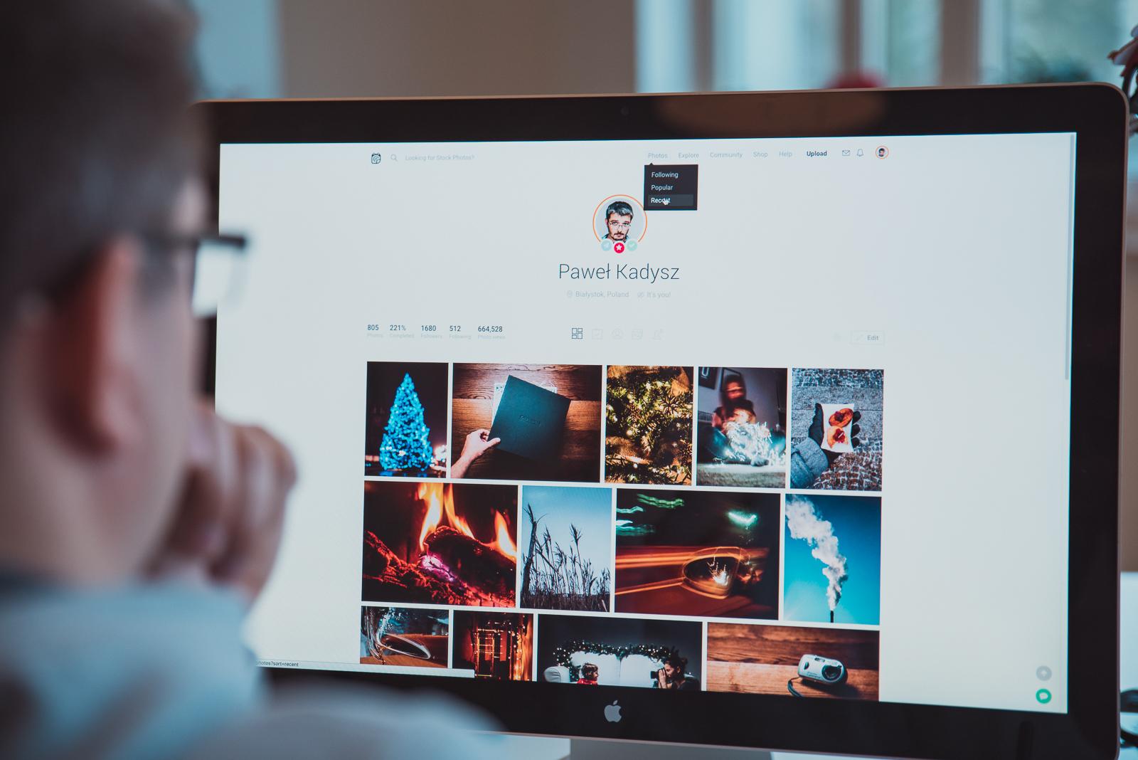 Tookapic - projekt 365 - serwis fotograficzny