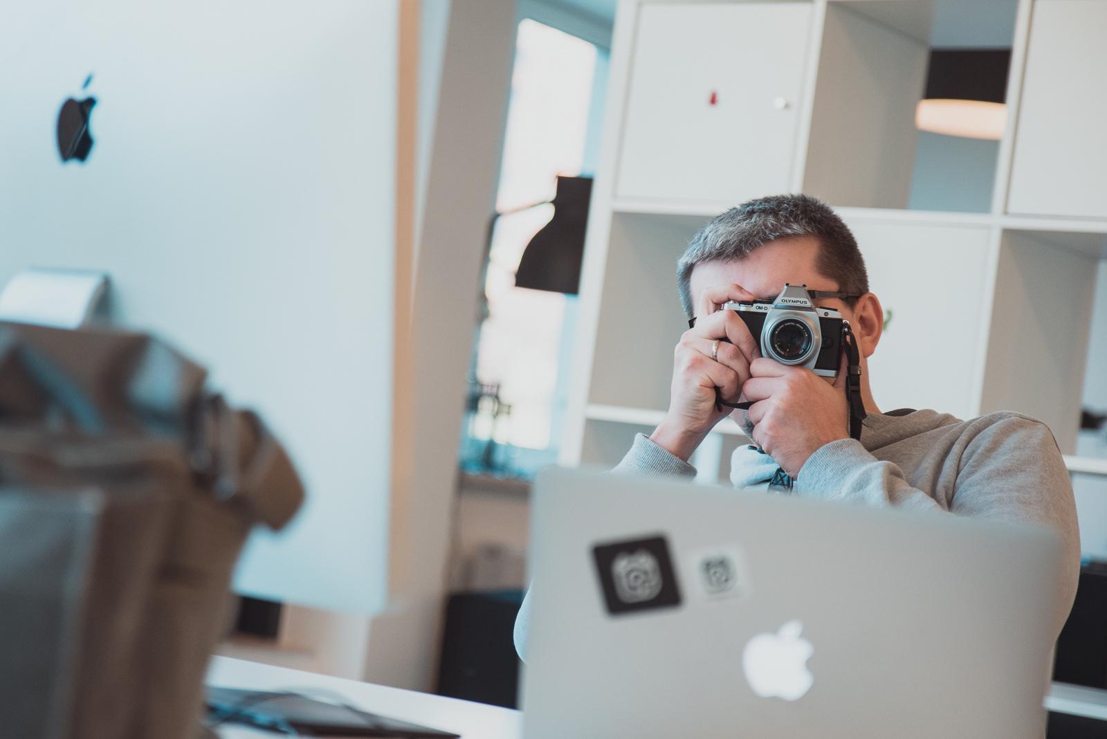 Tookapic - serwis fotograficzny - projekt 365