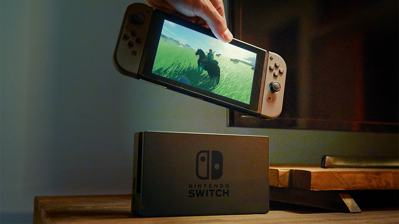 CPU i GPU w Nintendo Switch pozbawiają złudzeń – to mobilne granie na poziomie Wii U