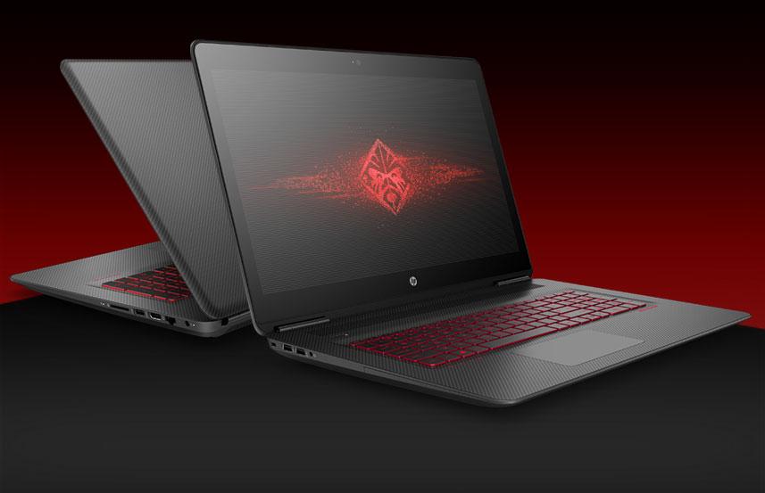 Oto OMEN HP 17 – najpotężniejszy laptop dla graczy od HP dostępny na polskim rynku