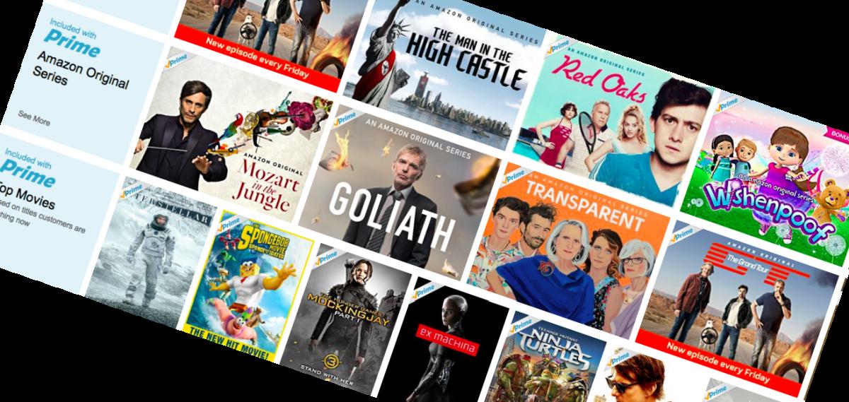 Amazon Prime Video w Polsce – co możemy obejrzeć i co jest dostępne w naszym języku?