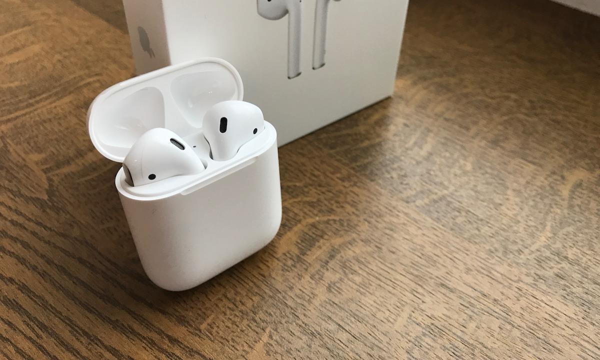 Nadstaw uszu. Nadchodzą nowe słuchawki Apple