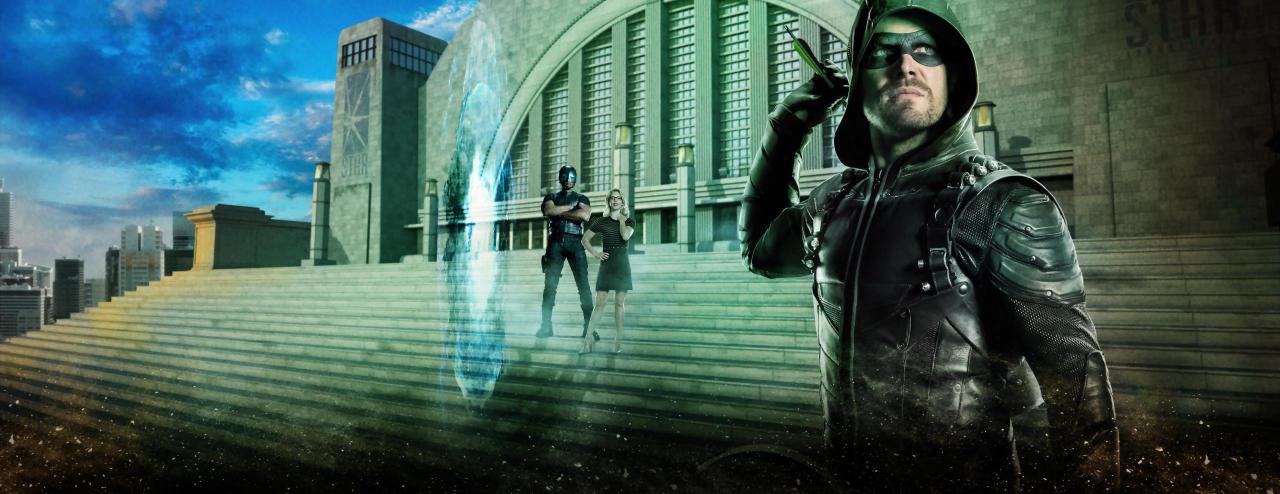 Inwazja obcych w serialach DC. Jak na razie zadowoleni mogą być tylko fani Arrow