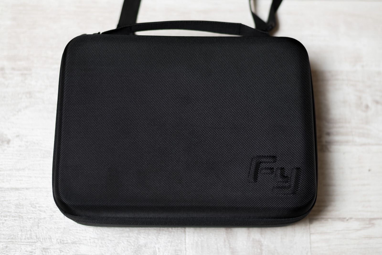 Feiyu Tech MG Lite - recenzja gimbala