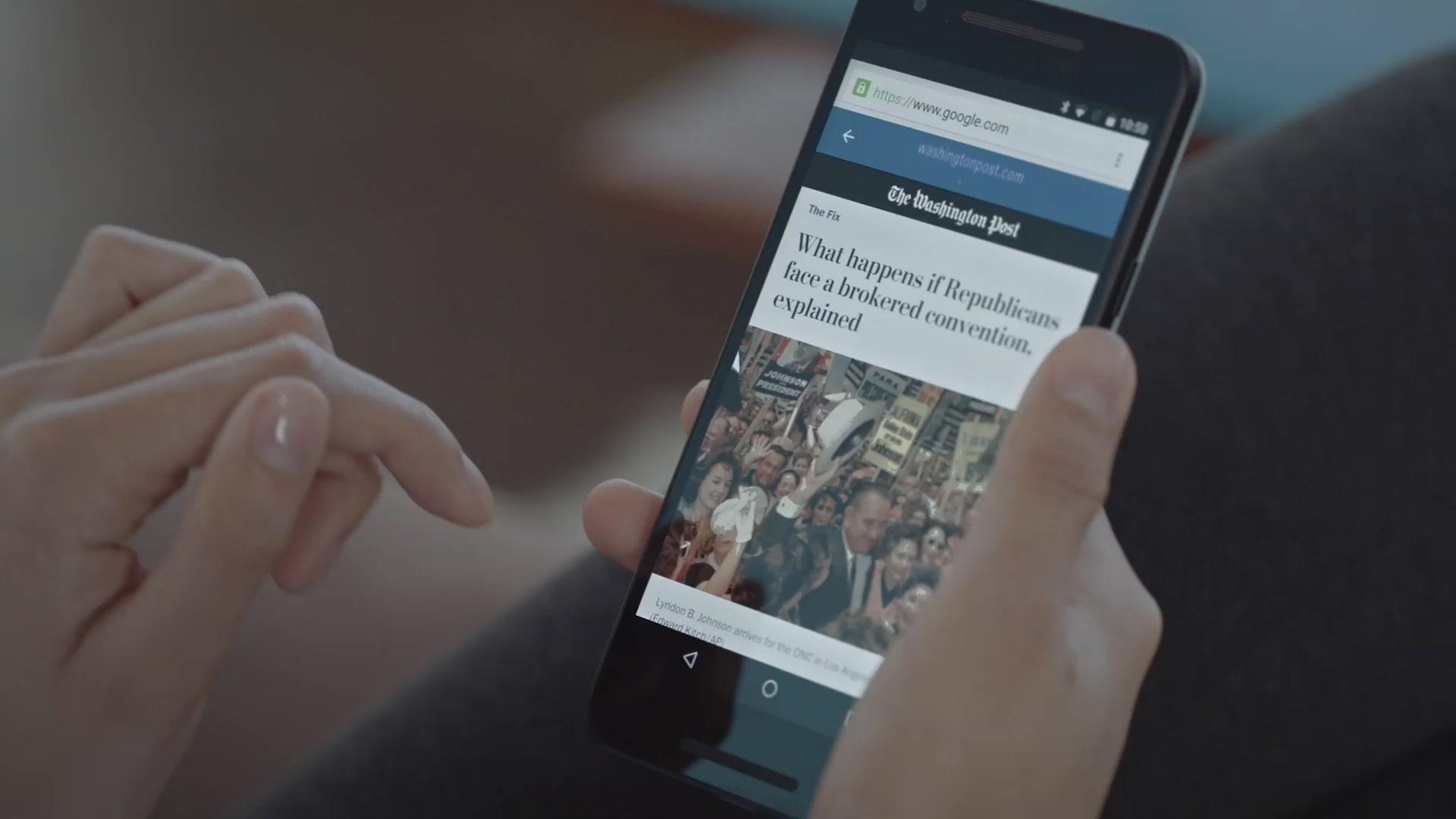 Nikt nie chce uciążliwych reklam. Ale czy cały internet musi wyglądać tak samo?
