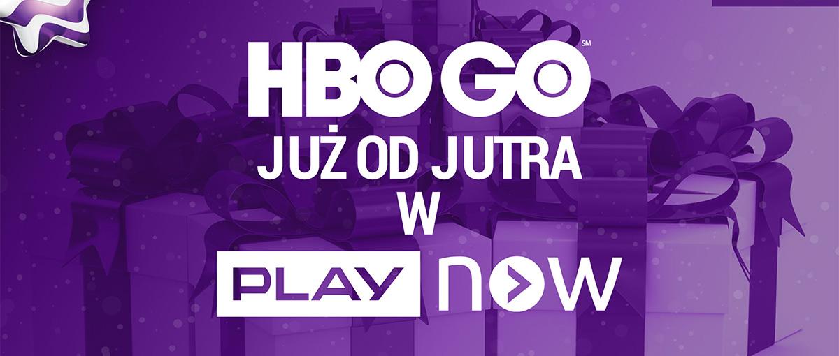 Piękny prezent od Play na święta. W Play Now zobaczysz teraz Westworld i największe hity HBO