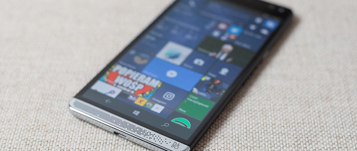 Wzywam wszystkich fanów systemu Windows 10 Mobile! Czas się pożegnać