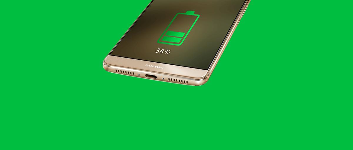 [AKTUALIZACJA] Huawei rozdaje za darmo szybkie ładowarki do smartfonów