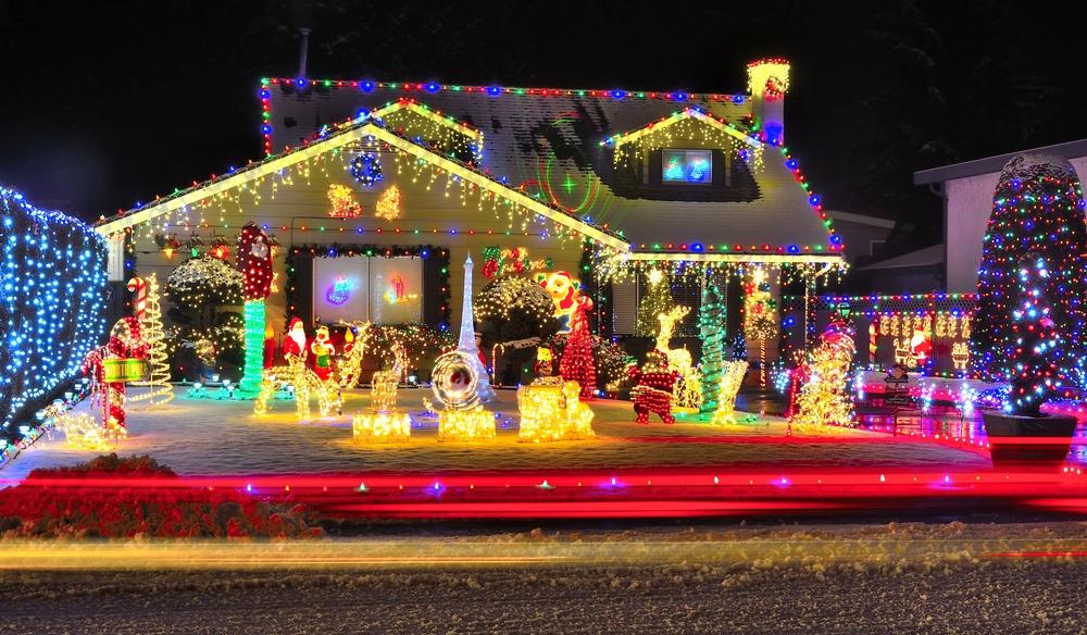 Oświetlenie świąteczne Może Być Tanie W Utrzymaniu