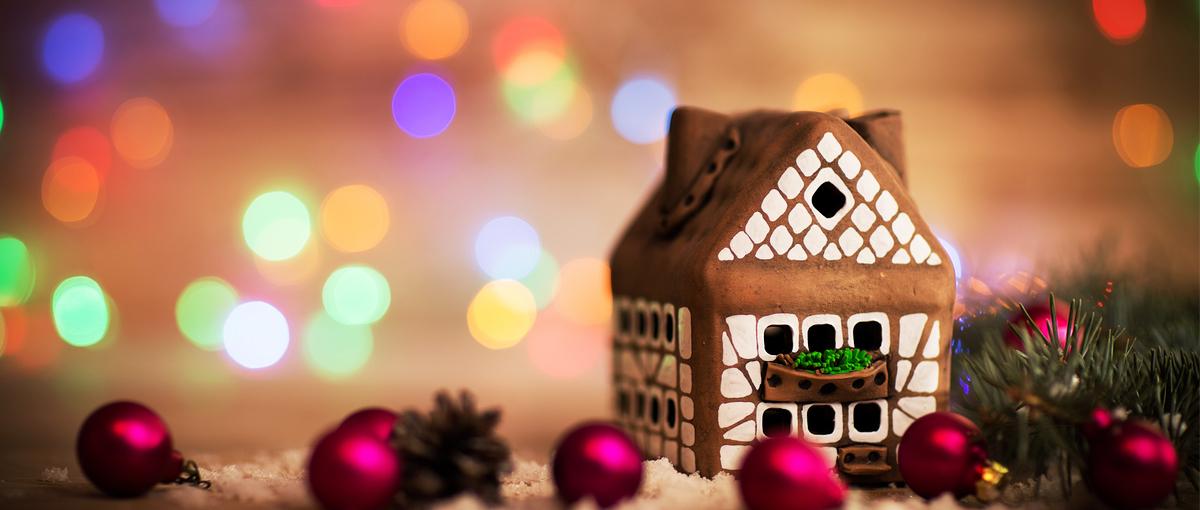 Świąteczne oświetlenie domu nie zrujnuje budżetu. Jeśli zastosujesz się do tych rad