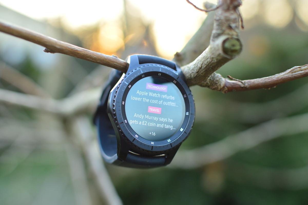 Na co komu smart zegarek? Pozwólcie, że wyjaśnię