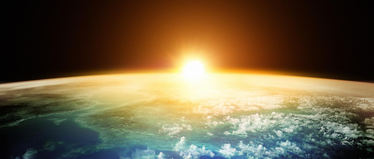 Dzisiaj jest ten dzień. Ziemia osiągnie maksymalną odległość od Słońca
