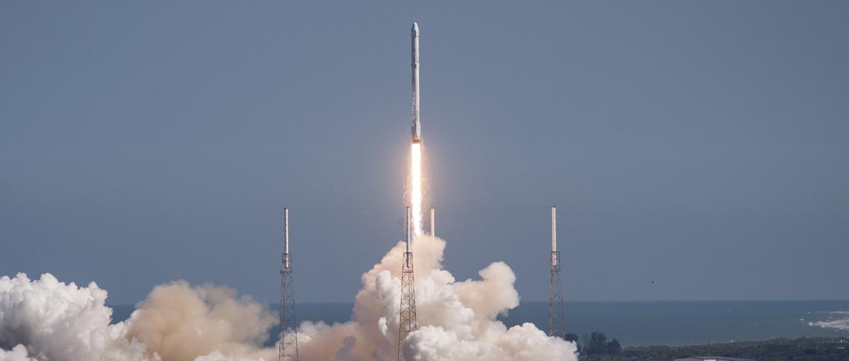 SpaceX wraca do gry. Już niebawem Falcon 9 poleci na orbitę