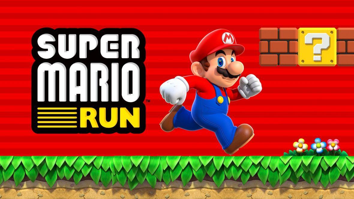 Już jest! Już działa! Super Mario Run do pobrania w polskim App Store