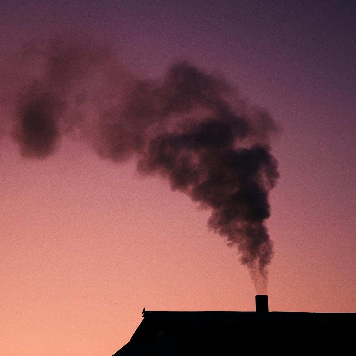 Smog w Polsce - raport