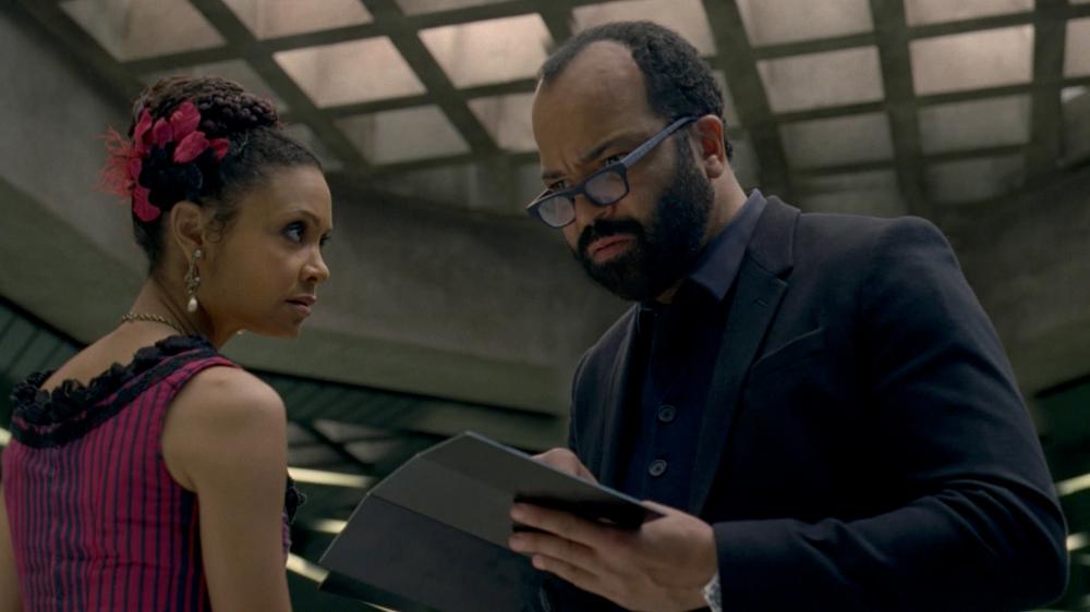 Odkrywamy Westworld: HBO w fantastyczny sposób zdradza, co będzie dalej