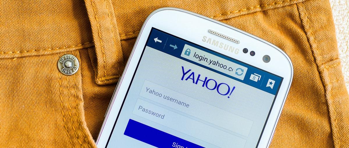 Yahoo podbija stawkę. Firma była źródłem wycieku danych miliarda kont użytkowników!