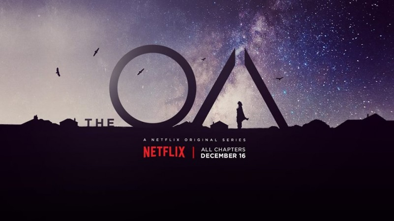 The OA serial opinie