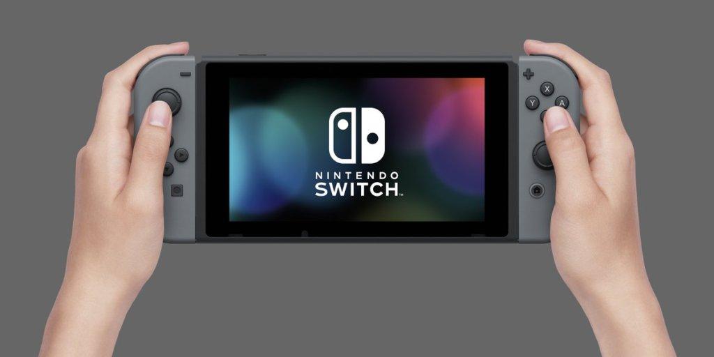 Nintendo Switch w Polsce na światową premierę! Japończycy wiedzą, że istniejemy