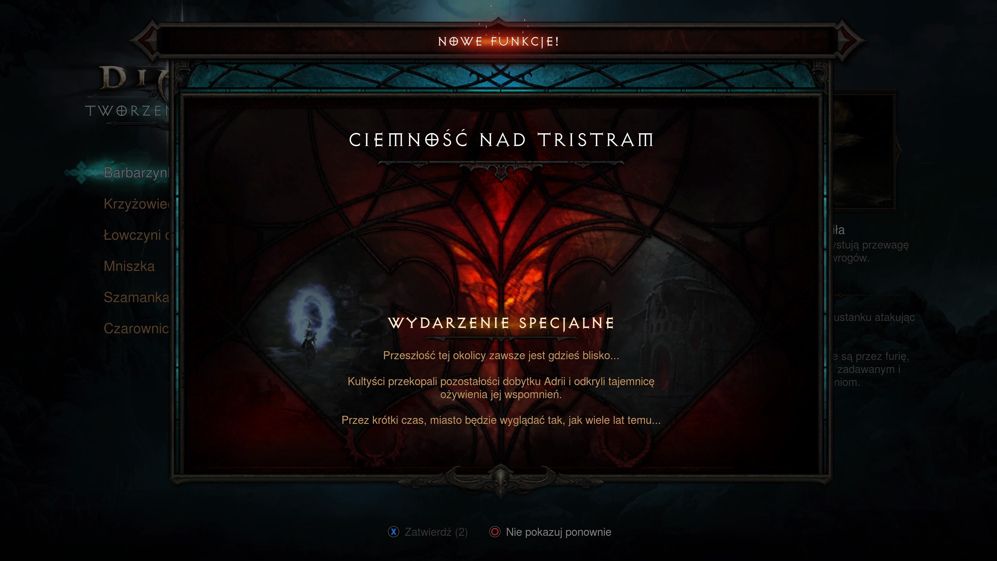 how to play diablo 3 on ps4