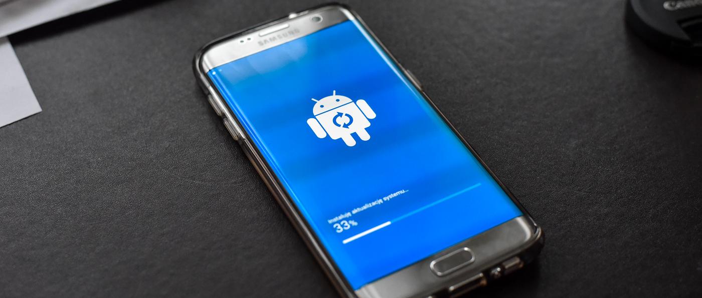 Możesz już pobrać Androida 7.0 Nougat na Galaxy S7. Sprawdzamy, co nowego