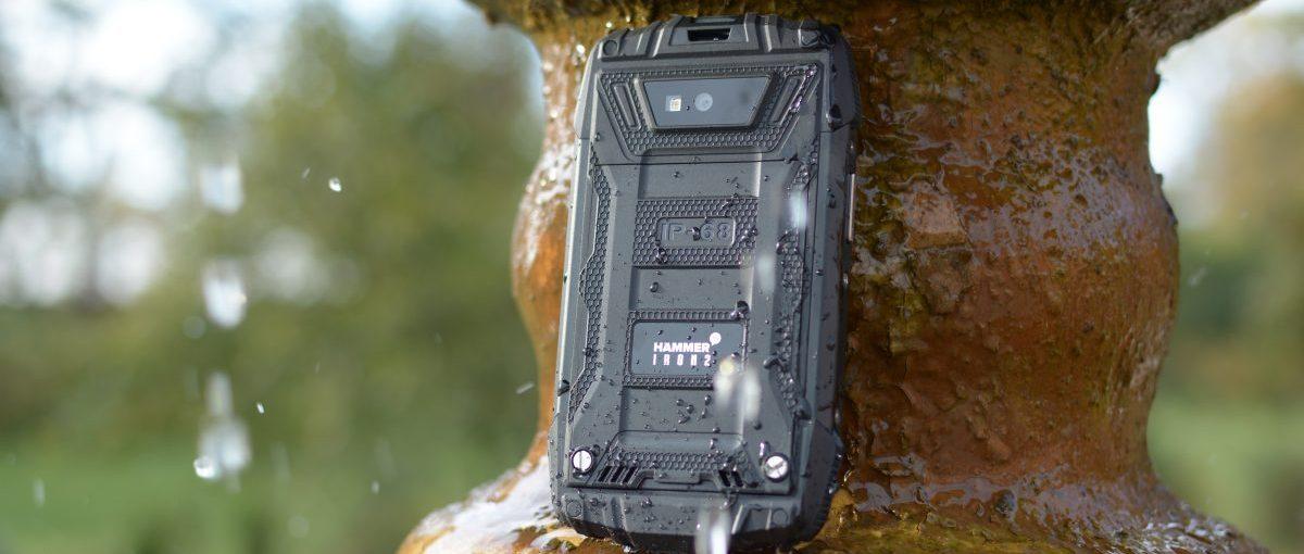 Szukasz taniego wzmacnianego smartfona? Hammer jest najlepszym możliwym wyborem