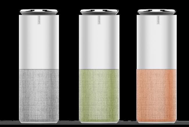 Lenovo Smart Assistant to klon Amazon Echo.