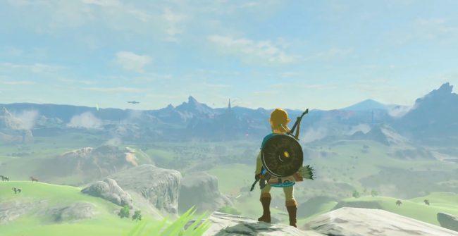 Nintendo Switch premiera 5