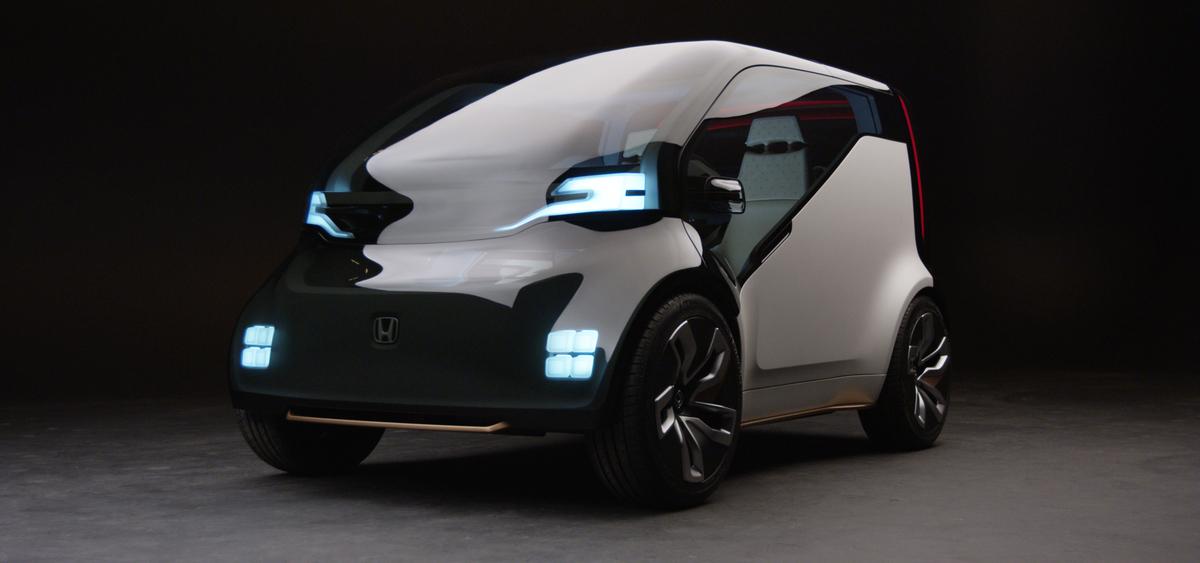 Nowy samochód Hondy będzie handlował energią elektryczną. Handluj z tym!