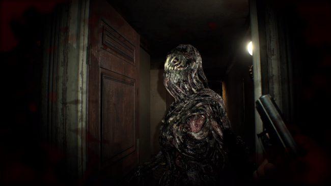Resident Evil 7 DLC 17