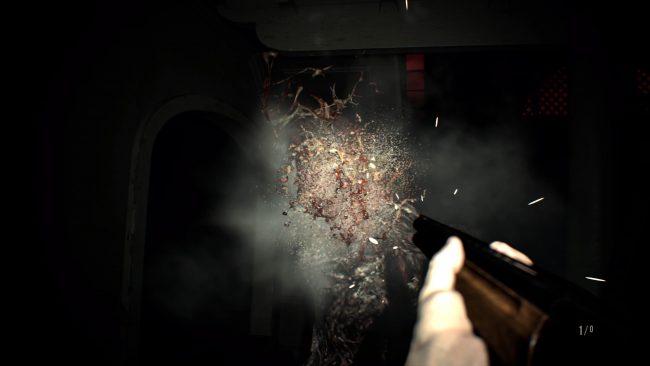 Resident Evil 7 DLC 22
