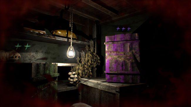Resident Evil 7 DLC 29