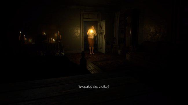 Resident Evil 7 DLC 52