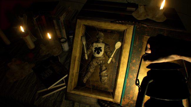 Resident Evil 7 DLC 75